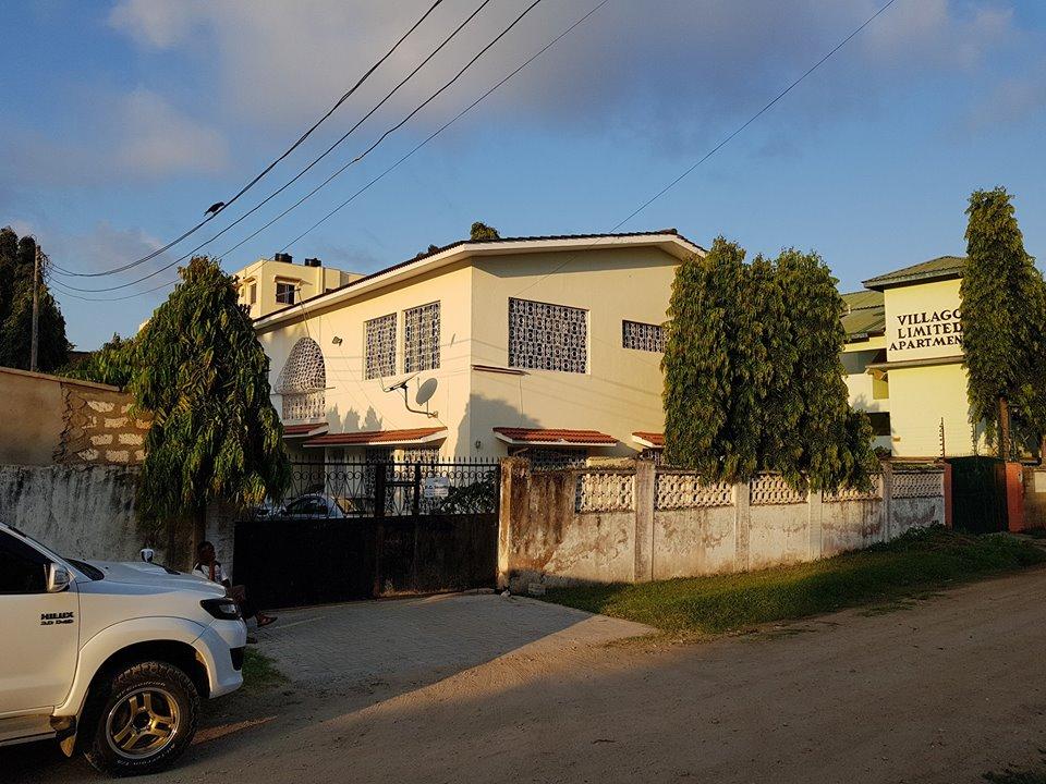 Nyali Villas
